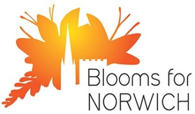 Blooms for Norwich