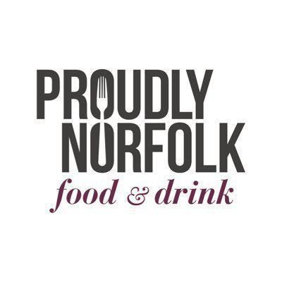 Proudly Norfolk Food and Drink