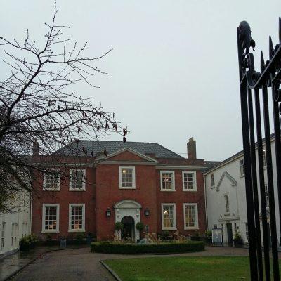 Assembly House Norwich