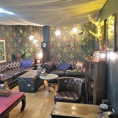 Biddy's Tea Room