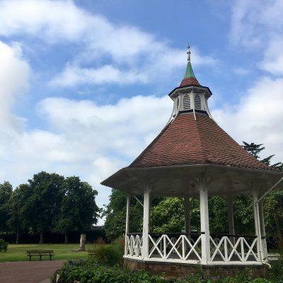 Chapelfield Rotunda