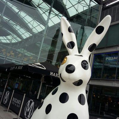 Art-Hare
