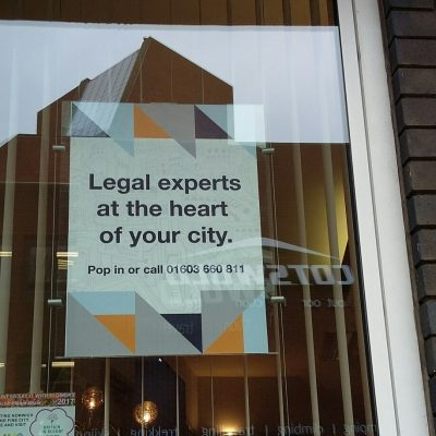 High Street Law Firm