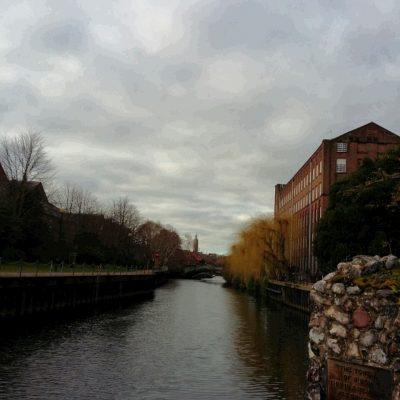 St James Mill, Norwich