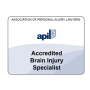 Apil Accredited Brain Injury Specialist