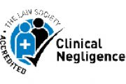 Law Society Clinical Negligence Accreditation