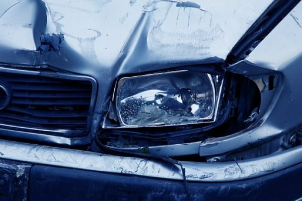 Liability in road traffic accidents
