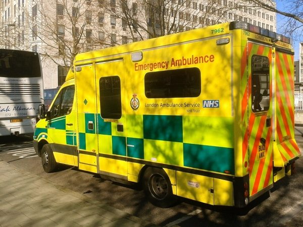 East of England Ambulance Trust (EEAST) – A service in crisis
