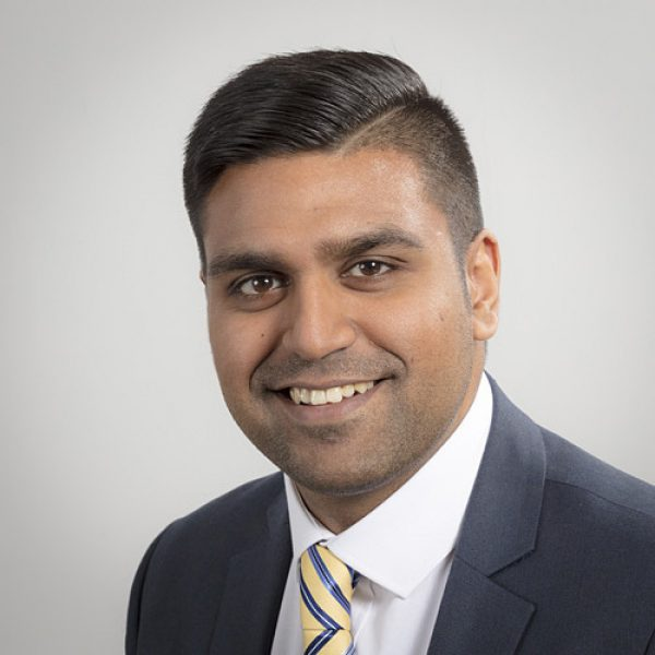 Aashish Soni Commercial Property Solicitor in Norwich