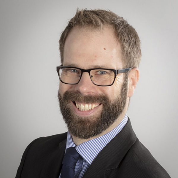 Adam Blenkinsop Dispute Resolution Solicitor Norwich
