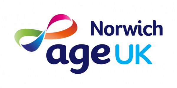 Age UK Norwich Logo