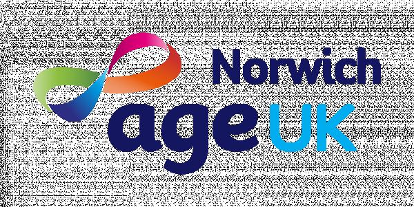 Age UK Norwich Logo