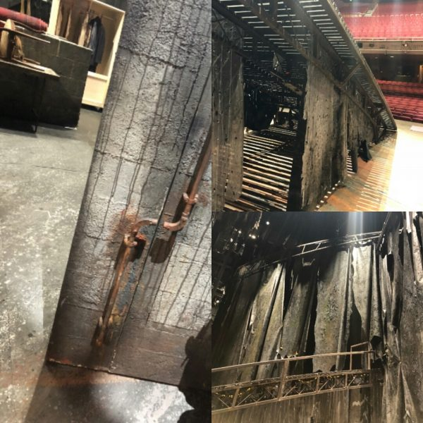 Behind The Scenes At Macbeth in Norwich