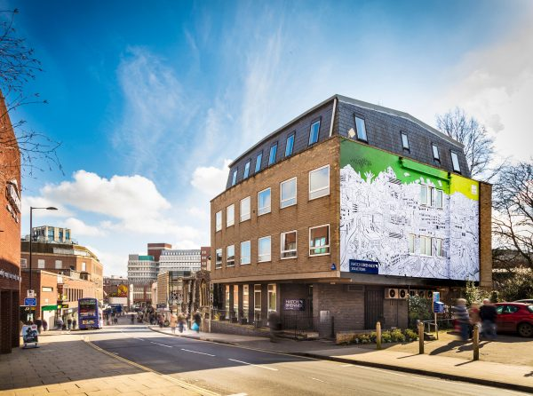 Hatch Brenner Solicitors 4 Theatre Street Norwich