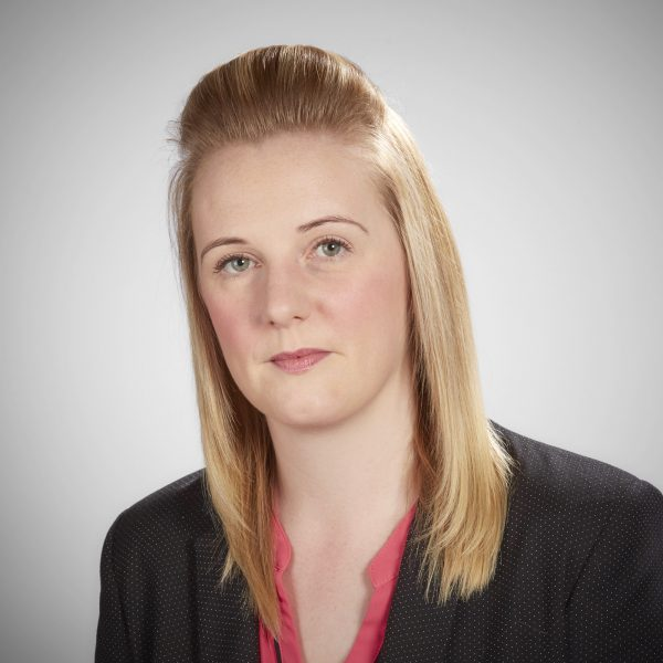 Carla Gowing Employment Solicitor Norwich
