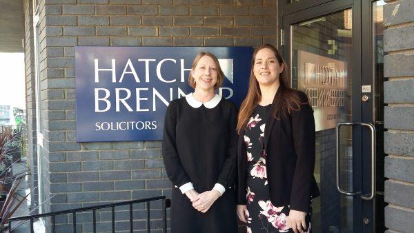 Caroline Billings Joins Hatch Brenner Partnership