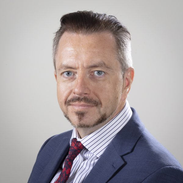Colin Cook, Partner and Personal Injury specialist at Hatch Brenner Solicitors