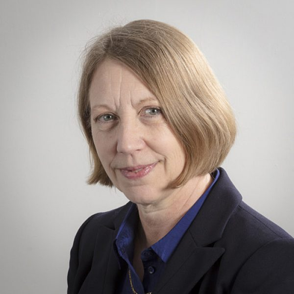 Dawn Parkes Hatch Brenner Norwich Managing Partner