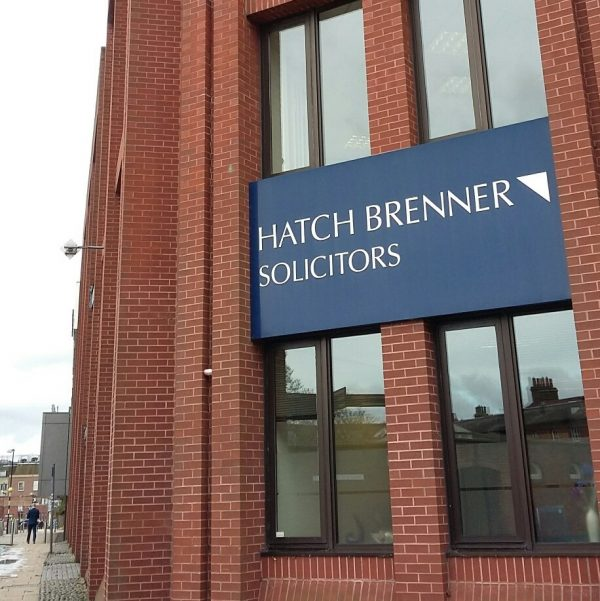 Hatch Brenner Solicitors Dencora House Norwich