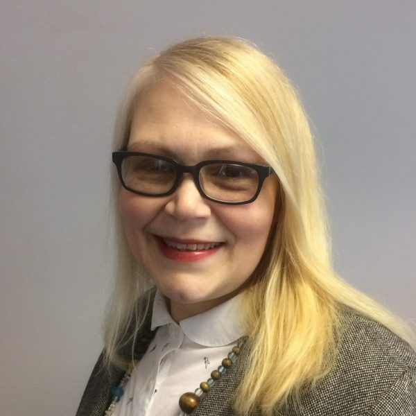 Fiona Beesley - Family Law Specialist in Norwich