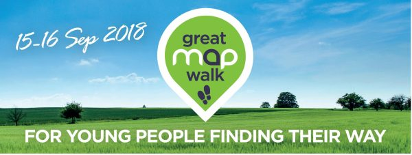 Great Mapwalk 2018