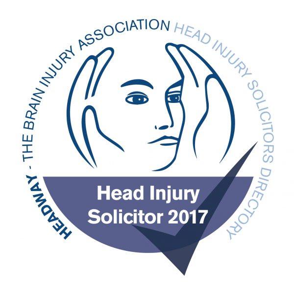 Hatch Brenner Head Injury Accredited Solicitor 2017