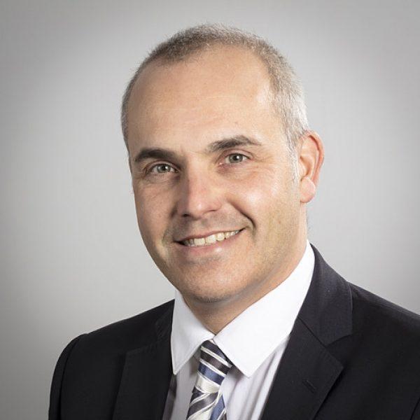 Ian Johnson - Finance Director