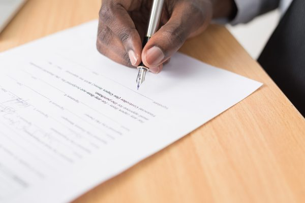 Lasting Power of Attorney: protection for the future