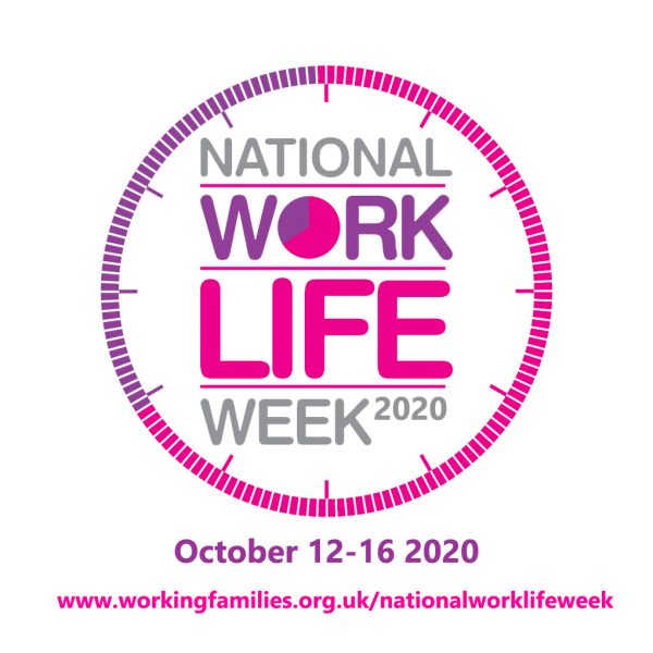 National Work Life Week 2020