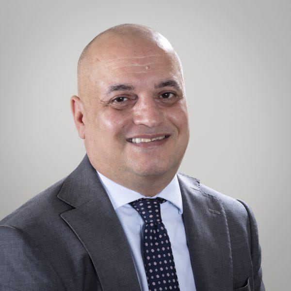 Personal Injury Litigation Executive Pasha Alnadaf