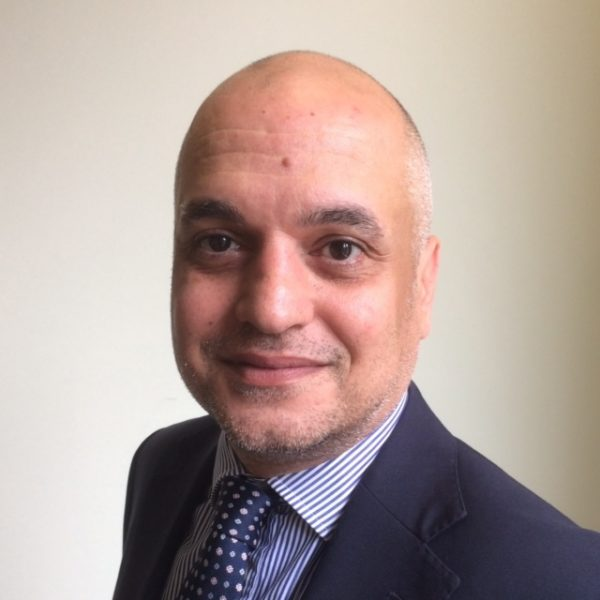 Pasha Alnadaf Personal Injury Litigation Executive Norwich