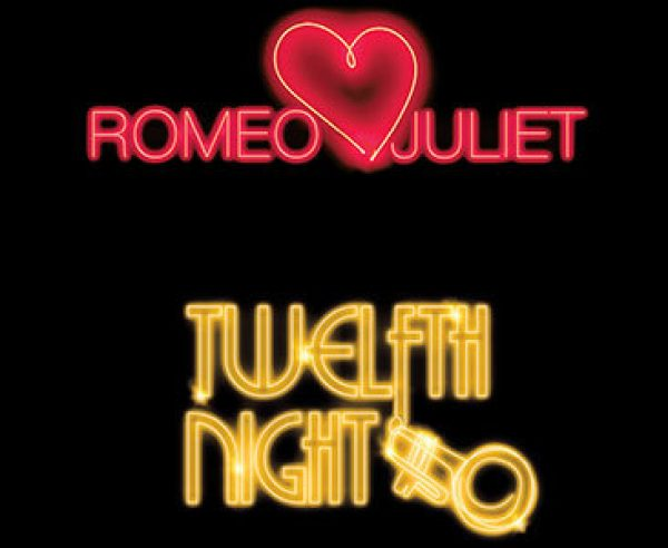 Romeo & Juliet and 12th Night at Norwich Theatre Royal