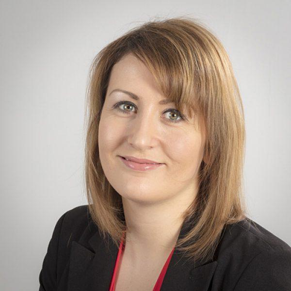 Rachael Hughes Hatch Brenner Conveyancing Executive