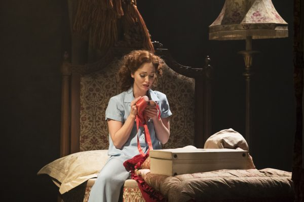 The Red Shoes at Norwich Theatre Royal Photo By Johan Persson