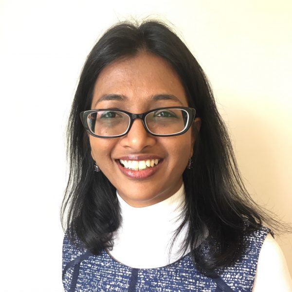 Varsha Goyal-Wright