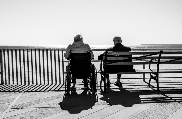Creating a will or lasting power of attorney