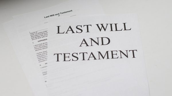 What happens if, as Executors, we can't find the original Will?