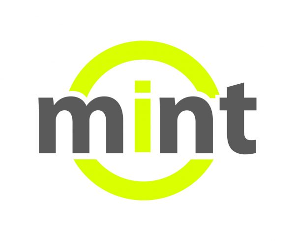 Mint Norwich Logo