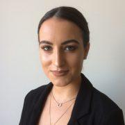 Alexandria Martin, Trainee Solicitor
