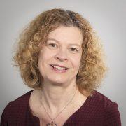 Julie Palmer, Conveyancing Executive, Property