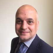 Pasha Alnadaf, Personal Injury Litigation Executive