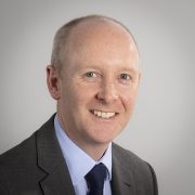 Richard Dilks, Head of the Family Department